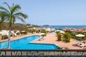 Park Royal Huatulco - All Inclusive - Huatulco, Mexico